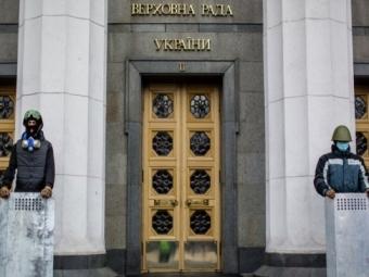 Петербургский дневник: вгосударстве Украина могут запретить слово «Россия»