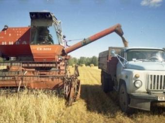 Ставрополь Плюс: НаСтаврополье собрали первый млн. тонн зерна