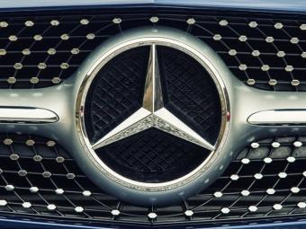 Мощность Mercedes-AMGGT возрастет до590 л.с