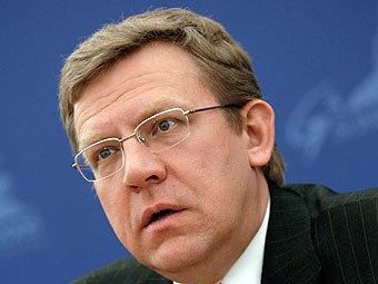 Кудрину предложили подать в отставку