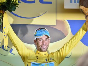 Традиционная веломногодневка «Тур деФранс» стартует этапом вНидерландах