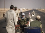 Противники Каддафи взяли порт Сирта