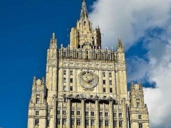 Польша развязывает «войну памятников»— МИД Российской Федерации
