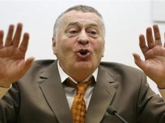 Вчелябинском отделении ЛДПР намечается предвыборный скандал— Полит74