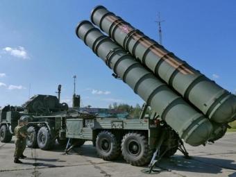 Минобороны: Ракеты систем ПВО С-400 и«Панцирь-С» удачно поразили все цели настрельбах вБурятии