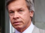Пушков о«финском» скандале: Российская Федерация молиться наЗапад небудет