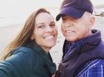 Хилари Суонк пожертвует карьерой ради отца