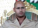 Обращение сына Каддафи