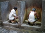 Жительница Индии повесилась из-за того, что унее дома небудет туалета