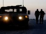 СМИ: израильский солдат застрелил палестинца неподалеку отЗападного берега реки Иордан