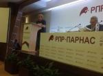 Касьянов объявил, что гражданство вСША ему непредлагали