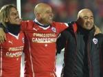 Сборная Чили выиграла Кубок Америки изавоевала путевку наКубок конфедераций-2017 вРоссийскую Федерацию