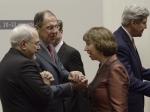 Санкции снимут вдень соглашения поядерному вопросу— МИД Ирана