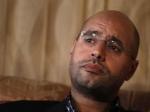 Выдан ордер на арест сына Каддафи