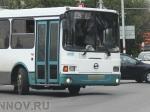 ВНижнем Новгороде появятся новые оранжевые автобусы