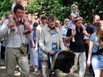 5июля вКирове отметят День семьи, симпатии иверности