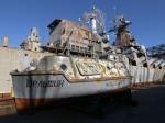 Дом профсоюзов Одесса— Трагически известный Дом профсоюзов вОдессе будет штабом ВМС государства Украины