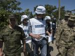 Врайоне донецкого аэропорта зафиксировано 152 взрыва— Наблюдатели ОБСЕ