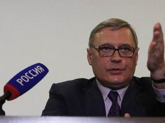 Михаил Касьянов будет лидером РПР-ПАРНАС