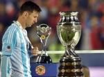 Футбольная сборная Чили впервый раз выиграла Кубок Америки