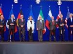 Иран и«шестерка» договорились осроках снятия санкций