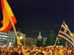 Руководитель МВФ: Грецию спасет только референдум