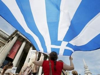 Греки сообщили «нет» кредиторам— Первые соцопросы