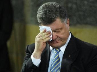 Азаров: Выборы Порошенко были сфальсифицированы
