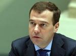 Медведев объяснил свое решение выдвинуть Путина в президенты