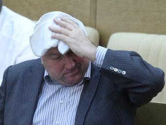 Тульский губернатор подтвердил приглашение Коржакова в советники