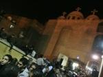 В Египте казнили убийцу коптских христиан