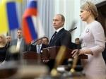 Приговор Тимошенко удивил Путина