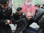 В Москве задержали противников выборов без оппозиции
