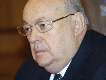 Собянин отправил Ресина в Госдуму