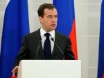 Медведев подписал закон о снижении проходного барьера в Госдуму