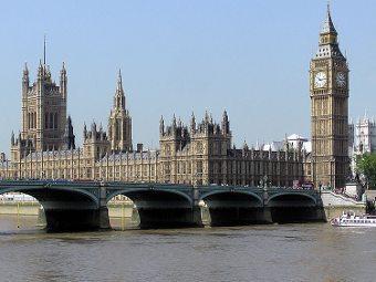 Британские депутаты отказались от референдума по выходу из ЕС