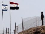 Египет и Израиль обменялись заключенными
