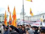 «Справедливая Россия» отметила своё пятилетие