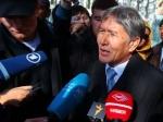 На президентских выборах в Киргизии победил Алмаз Атамбаев