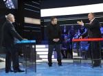 Телеканалы утвердили эфир для предвыборных дебатов