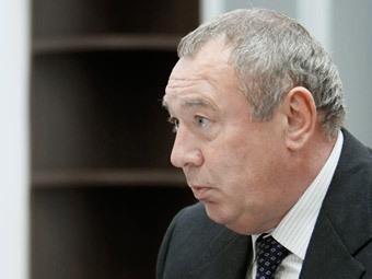 Бывший ростовский губернатор собрался в Совет Федерации