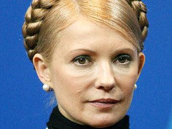 Медики запретили Тимошенко встречаться с адвокатом