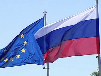 Безвизовый режим России и Евросоюза.