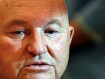 Иск Лужкова к Жириновскому отклонен