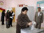 Во второй тур выборов в Южной Осетии вышли Бибилов и Джиоева