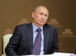 Четверть россиян заметила культ личности Путина