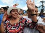 Бывшая первая леди Гондураса решила стать президентом