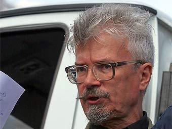 """Лимонова оштрафовали за акцию """"Стратегии-31"""""""