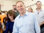 Премьер-министр Новой Зеландии объявил о победе на выборах