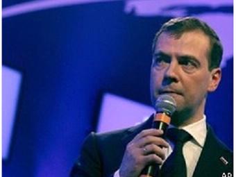 Президент РФ Дмитрий Медведев примет активное участие в саммите Россия-ЕС в Нижнем Новгороде